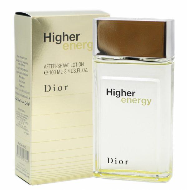 Мужская туалетная вода Christian Dior Higher Energy — отзывы