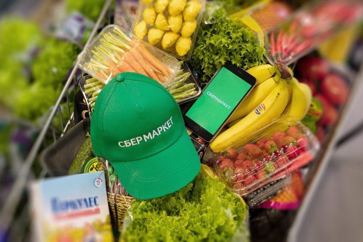 Сервис доставки продуктов Сбермаркет (Россия, Москва) — отзывы
