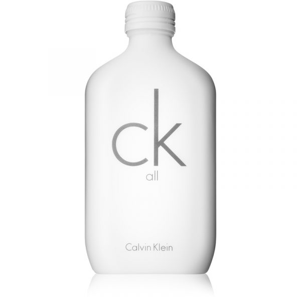 Мужская туалетная вода Calvin Klein CK All — отзывы