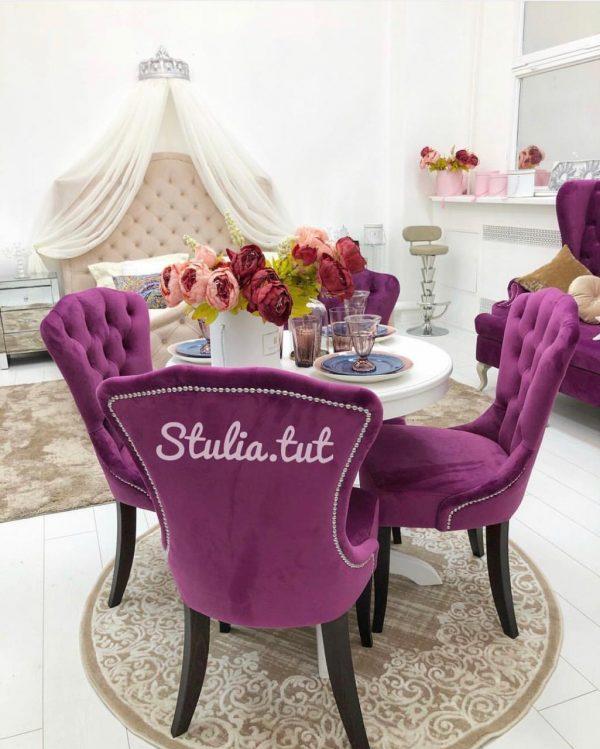 Мебельная компания «Стулья тут» – отзывы