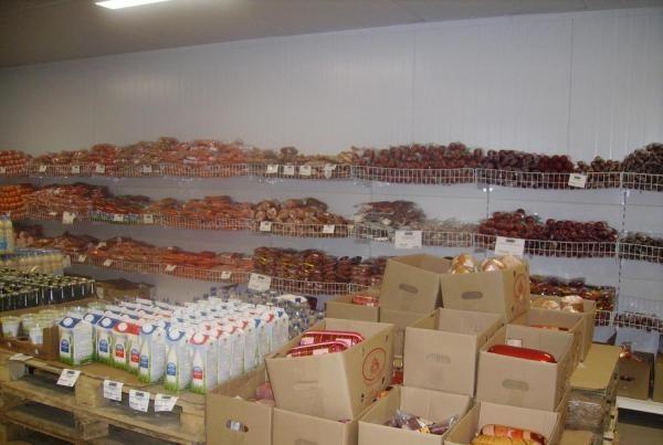 Магазин-склад «Доброцен» — отзывы