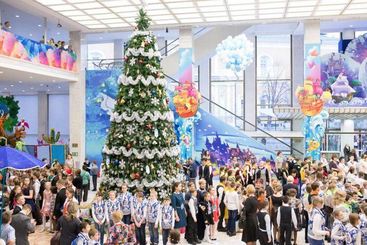 Новогодняя елка в Кремле (Россия, Москва) — отзывы