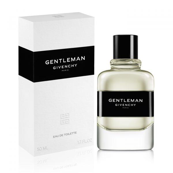 Мужская туалетная вода Givenchy Gentleman — отзывы