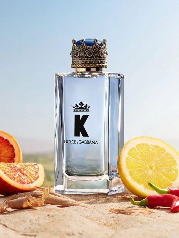 Мужская туалетная вода Dolce & Gabbana «K by Dolce & Gabbana» — отзывы
