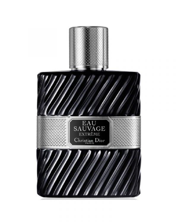 Мужская туалетная вода Christian Dior «Eau Sauvage Extreme» — отзывы
