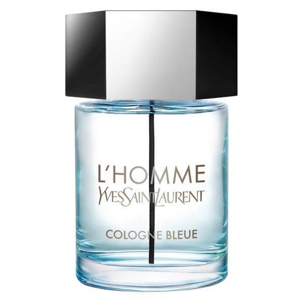 Туалетная вода для мужчин Yves Saint Laurent «L'Homme» — отзывы