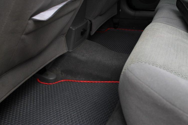 Автомобильные коврики Eva innova — отзывы