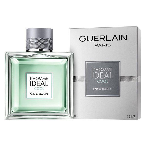 Парфюм Guerlain L'Homme Ideal для мужчин — отзывы