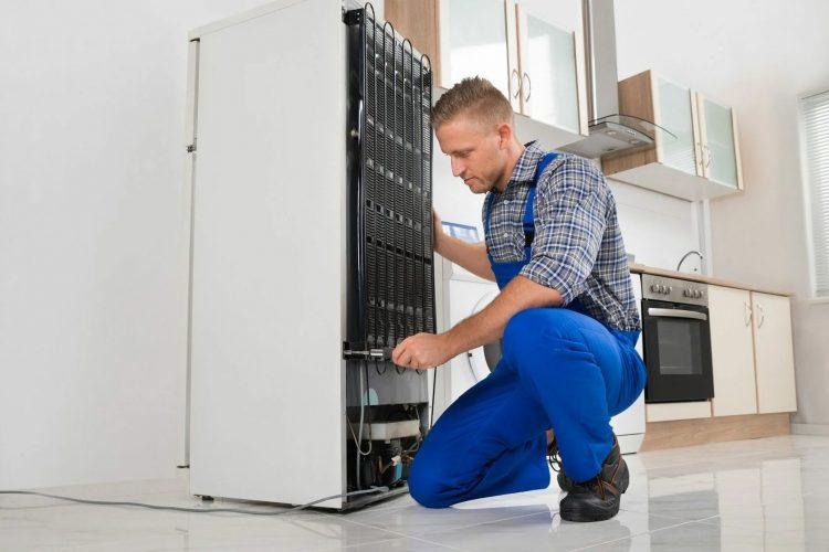Компания по ремонту холодильников «Сервис Плюс» — отзывы