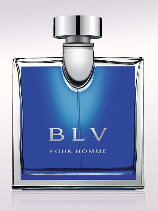 Мужская туалетная вода Bvlgari BVL Pour Homme