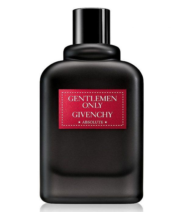 Туалетная вода Givenchy Gentlemen Only — отзывы
