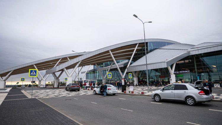 Международный аэропорт Платов — отзывы