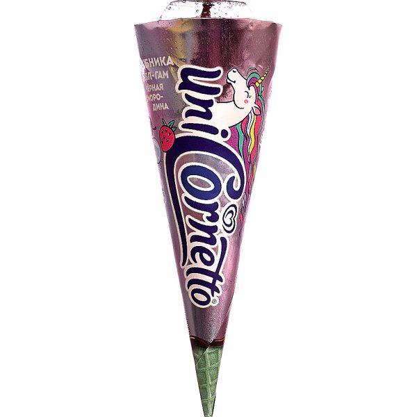 Мороженое Инмарко Uni Cornetto — отзывы