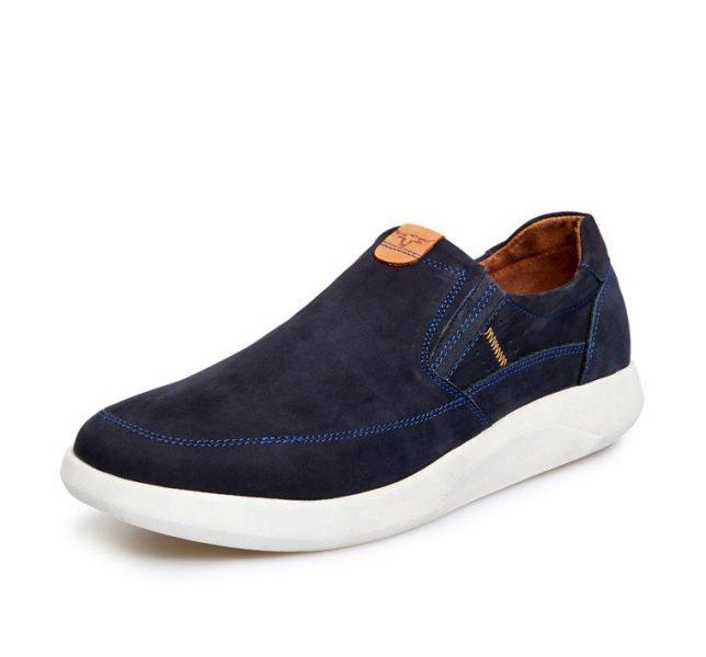 Мужские ботинки Alessio Nesca — отзывы