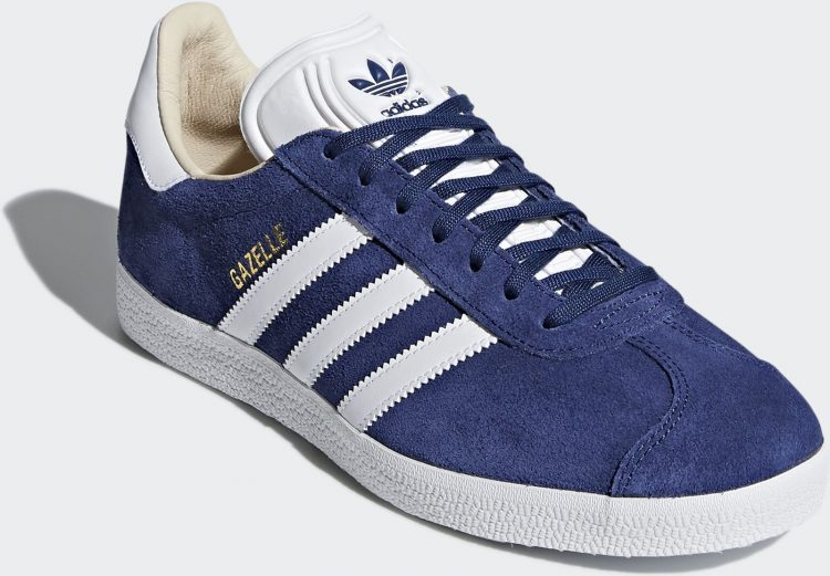 Кроссовки Adidas Gazelle — отзывы