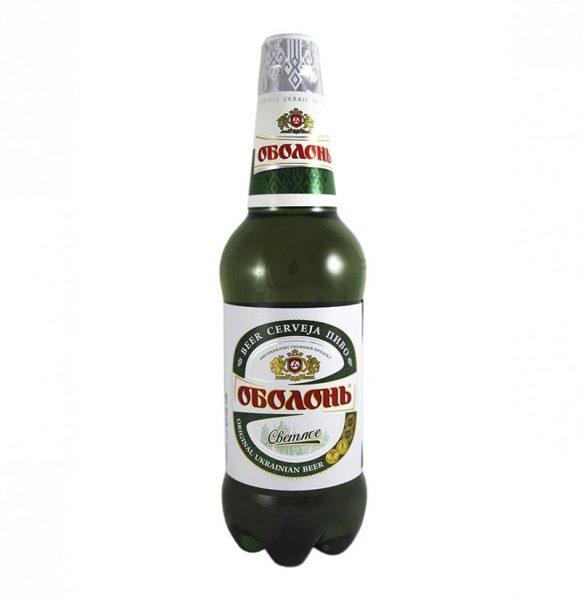 Пиво Московская пивоваренная компания Оболонь — отзывы