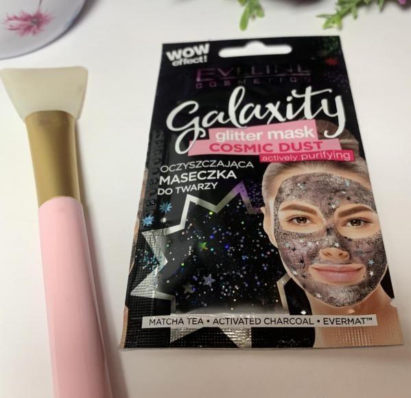 Маска для лица Eveline Galaxity — отзывы