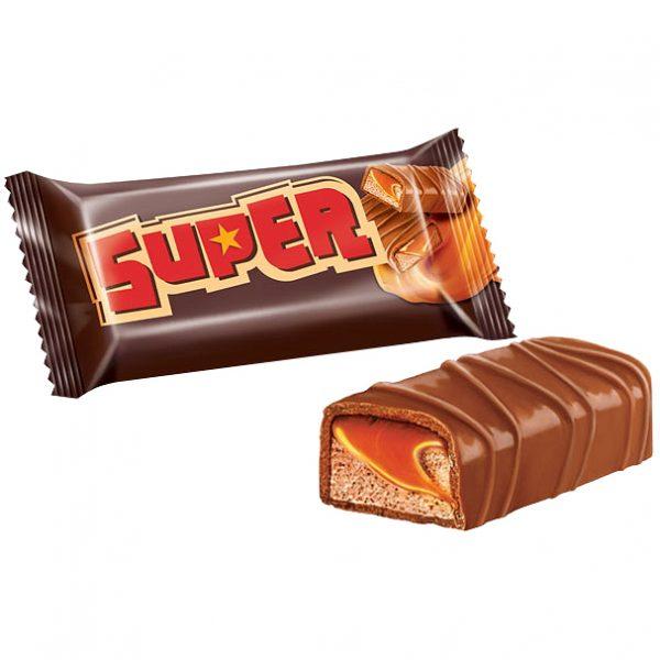 Конфеты KDV Super — отзывы