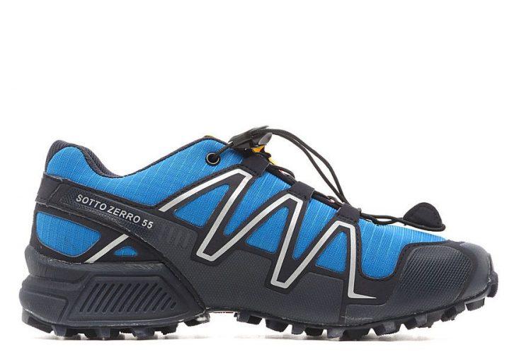 Мужские кроссовки Editex — отзывы