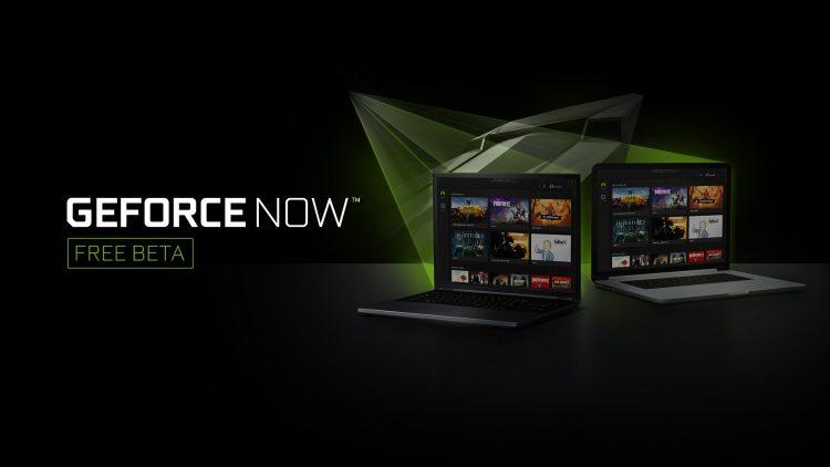 Облачный игровой сервис Geforce Now — отзывы
