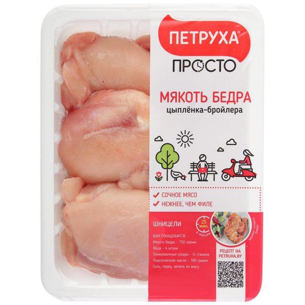 Мякоть бедра цыпленка-бройлера Петруха — отзывы
