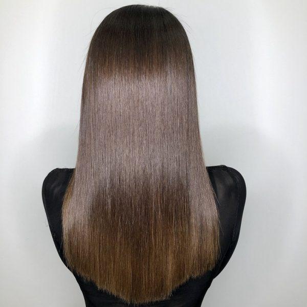 Нанопластика волос — отзывы