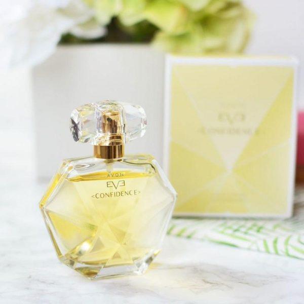 Парфюмерная вода Avon Eve Confidence — отзывы