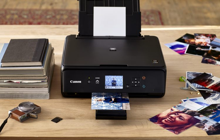 МФУ Canon Pixma TS5040 — отзывы