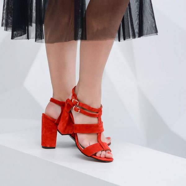 Женская обувь Лев Любинин — отзывы