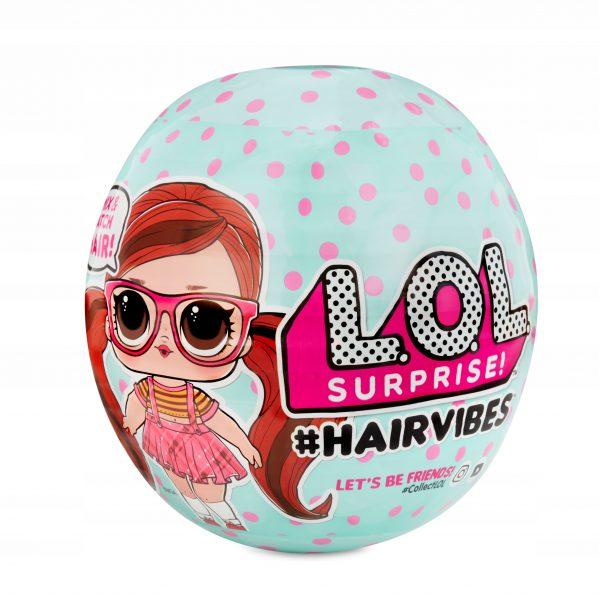 Кукла LOL surprize — отзывы