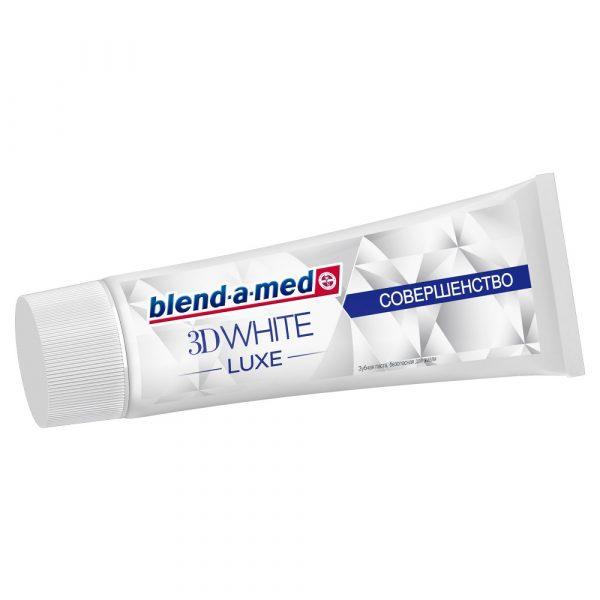 Зубная паста Blend-a-med 3D White Luxe Совершенство — отзывы