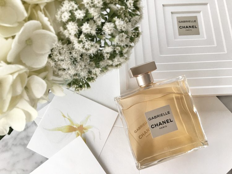 Парфюмерная вода Chanel Gabrielle — отзывы