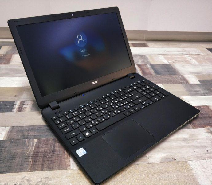 Ноутбук Acer Extensa EX2519 — отзывы
