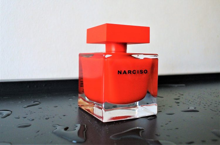 Парфюмерная вода Narciso Rodriguez Red Eau de Parfum Rouge — отзывы