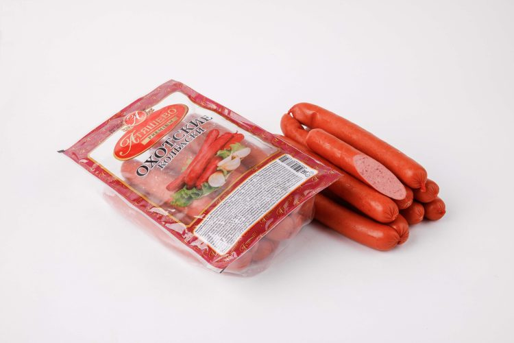 Охотские колбаски Атяшево Premium — отзывы