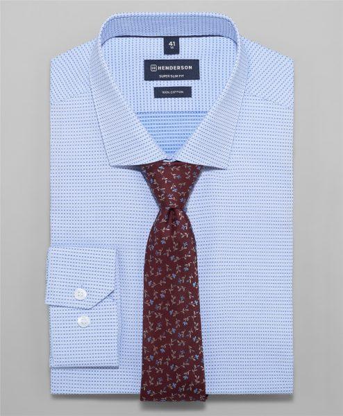 Классические мужские сорочки Henderson — отзывы