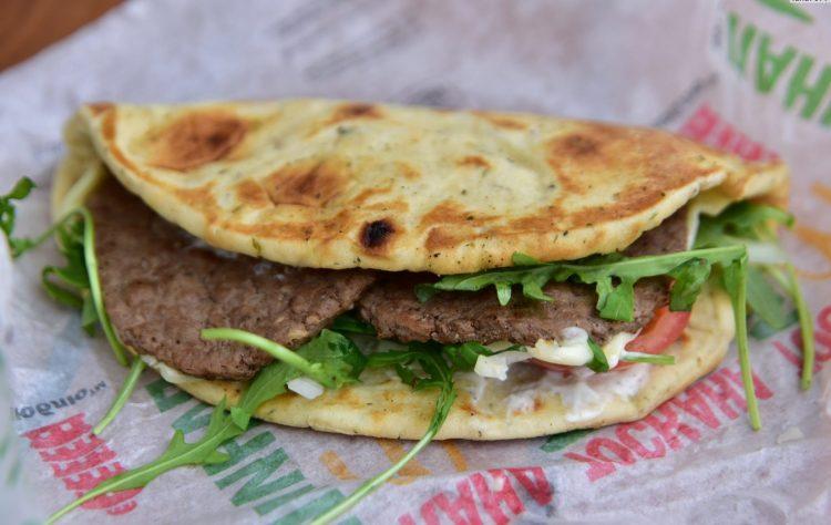 Панини Тоскана McDonalds — отзывы