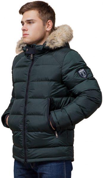 Зимняя мужская куртка Braggart — отзывы