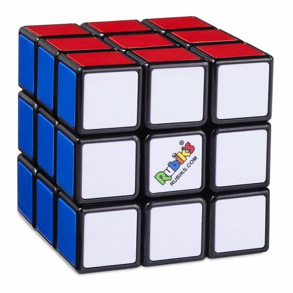 Кубик Рубика Rubiks 3x3x3 — отзывы