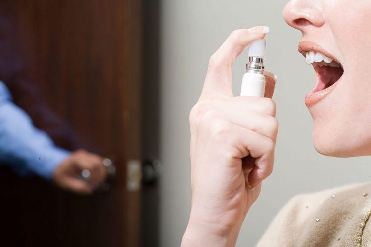 Освежитель полости рта Твинс Тэк Bubble gum — отзывы