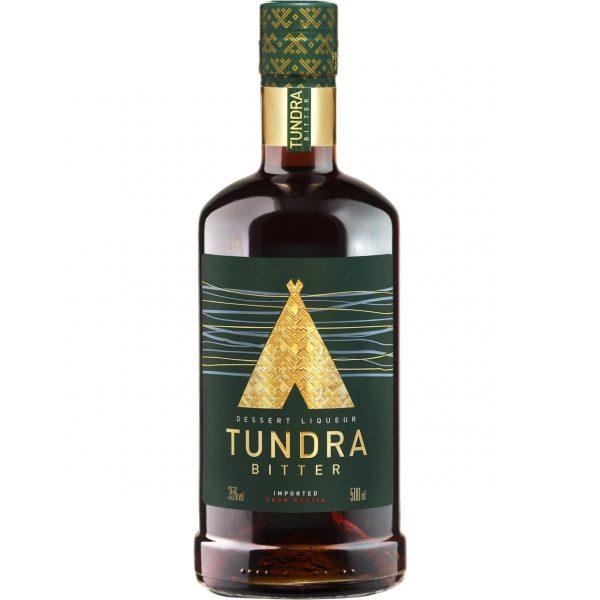 Ликер десертный Tundra Bitter — отзывы