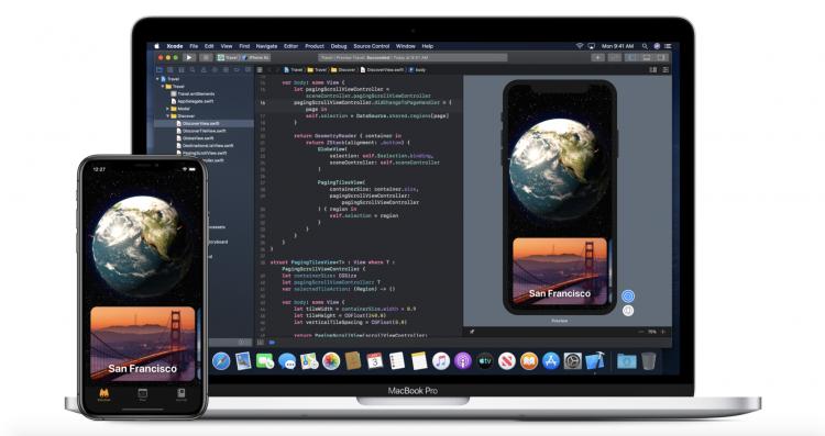 Операционная система Apple IOS 13 — отзывы