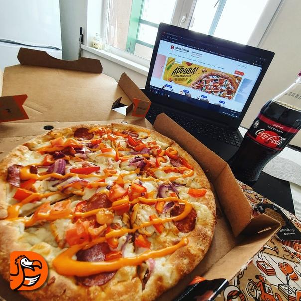 Пицца Додо Пицца Додо — отзывы