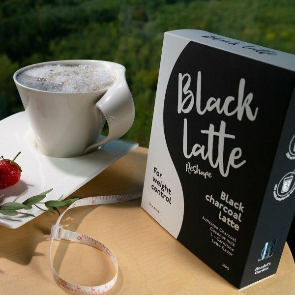 Кофе для похудения Black Latte — отзывы