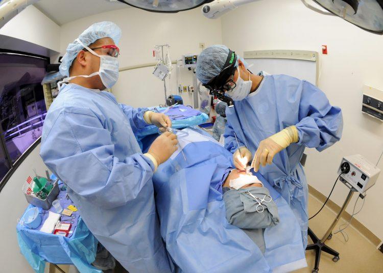 Операция по исправлению носовой перегородки — отзывы