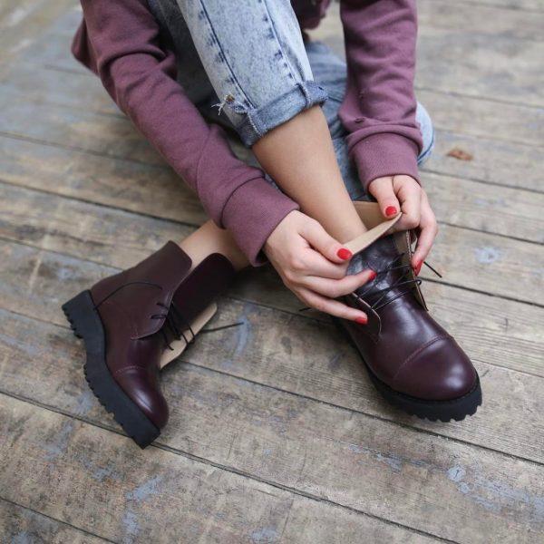 Женская обувь Vanlim — отзывы