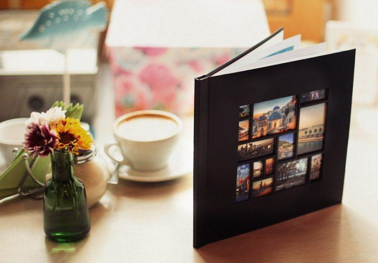 Фотокнига Enjoybook — отзывы