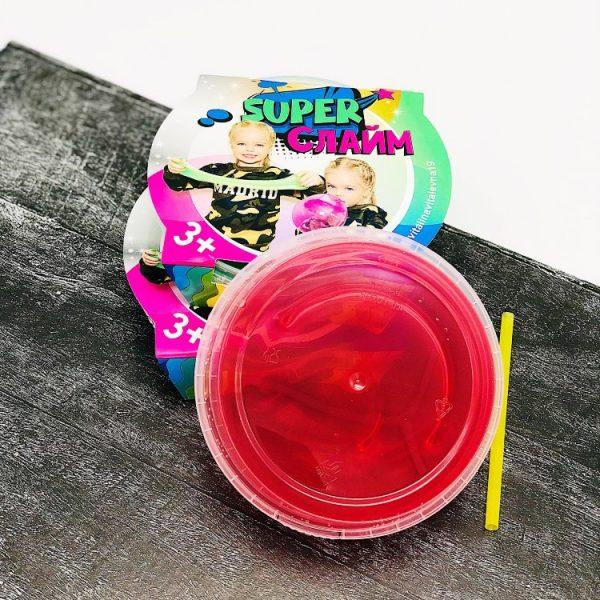 Слайм Super слайм — отзывы