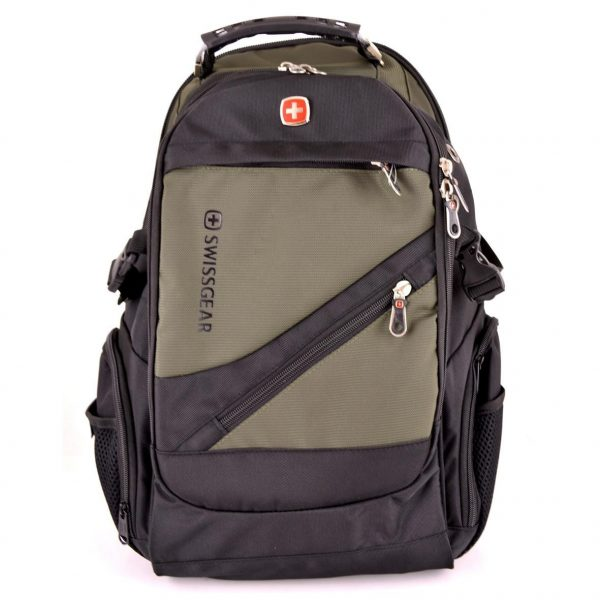 Рюкзак Swissgear 8810 — отзывы