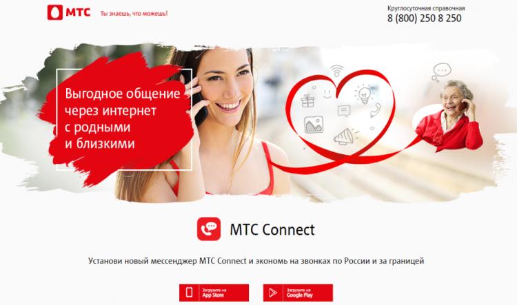 Приложение МТС Connect — отзывы